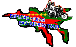 Hoian Easyriders Tour